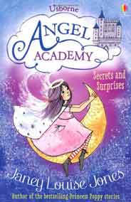 Secrets and Surprises Angel Academy