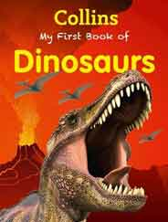Collins my First Book of Dinosours