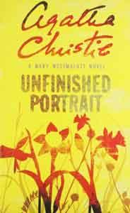Unfinished Portrait -