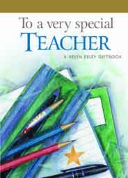 To A Very Special Teacher