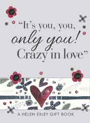 Its you you only you Crazy in Love
