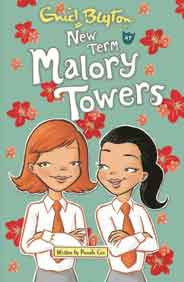 New Term at Malory Towers Malory Towers Pamela Cox