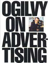 Ogilvy On Advertising  New Edition