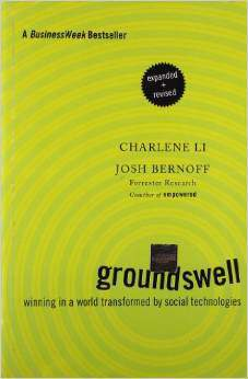 Groundswell Winning in the World Transformed by Technology Expanded Revis