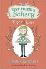 Sugar and Spice Best Friends Bakery 1