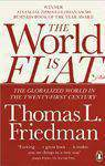 The World Is Flat The Globalized World In The 21st Century Second Revised -