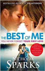The Best Of Me Film Tie In -