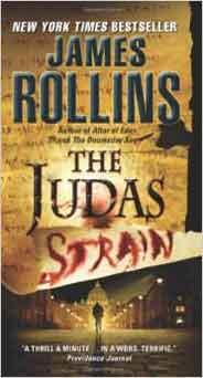 The Judas Strain -