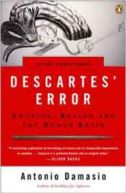 Descartes Error Emotion Reason And The Human Brain