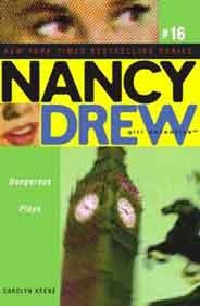 Dangerous Plays Nancy Drew