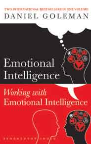 Emotional Intelligence Working With Emotional Intelligence