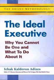 The Ideal Executive -