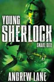 Young Sherlock 5 Snake Bite