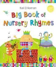 Big Book of Nursery Rhymes  -