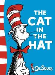Dr Seuss The Cat In The Hat -