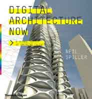Digital Architecture Now A Global Survey of Emerging Talent