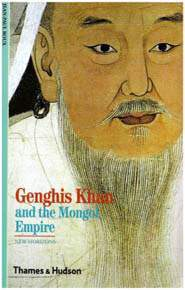 Genghis Khan and the Mongol Empire  Horizons