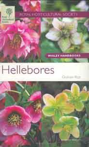RHS Wisley Handbook Hellebores Royal Horticultural Society Wisley Handbooks