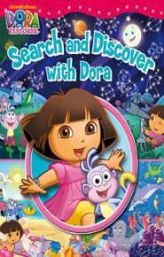 Search and Discover with Dora: 2 Dora the Explorer