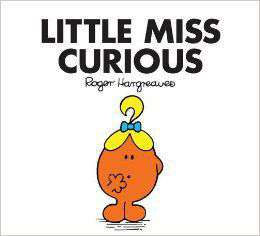Little Miss Classic Library Little Miss Curious 27