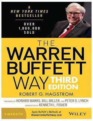The Warren Buffett Way 3rd