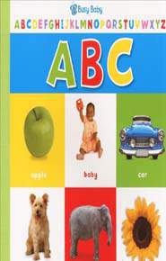 ABC Busy Baby -
