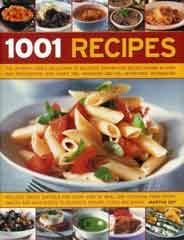 1001 Recipes The Ultimate Cooks Collection of Delicious Stepbystep Recipes Shown in Over 1000 Photographs with Cooks Tips Variations and Full Nutritional Information