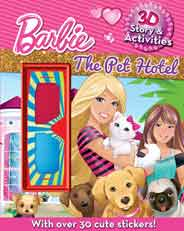 Barbie the Pet Hotel
