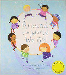 Around the World We Go -