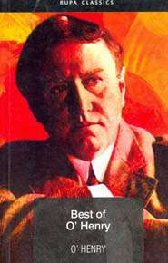 Best of O Henry English
