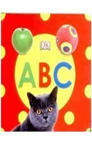 Mini Board Book: ABC -