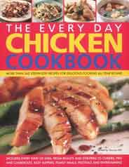 The Chicken Cookbook