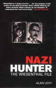 Ni Hunter The Wiesenthal File