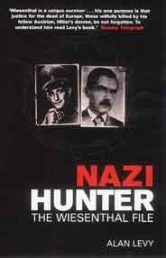 Ni Hunter The Wiesenthal File