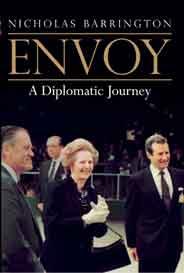 Envoy a Diplomatic Journey