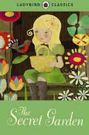 Ladybird Classics The Secret Garden