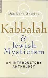 Kabbalah & Jewish Mysticism  An Introductory Anthology English 2nd Revised edition