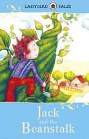 Ladybird Tales  Jack and the Beanstalk -