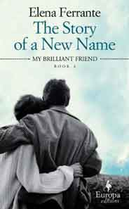 The Story of a New Name Neapolitan Novels
