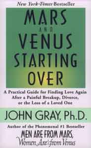 Ma and Venus Starti Over A Prcal Guide for Findi Love Agn After a Pnful Breakup Divorce or the Lo of a Loved One
