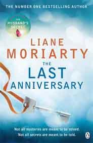 The Last Anniversary - (PB)
