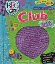 Best Friends Club Club Kit
