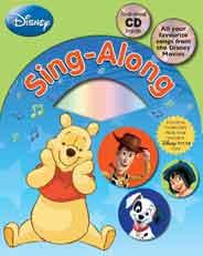 Disney: Sing Along -