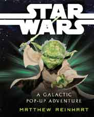 Star Wars A Galactic Popup Adventure -