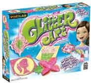 SmartLab Toys Glitter Art                      BOX