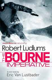 Robert Ludlums The Bourne Imperative