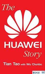 The Huawei Story English