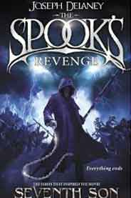 The Spooks Revenge Book 13 Spooks Revenge 13