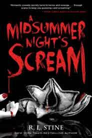 A Midsummer Nights Scream