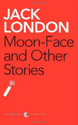 MoonFace & Other Stories